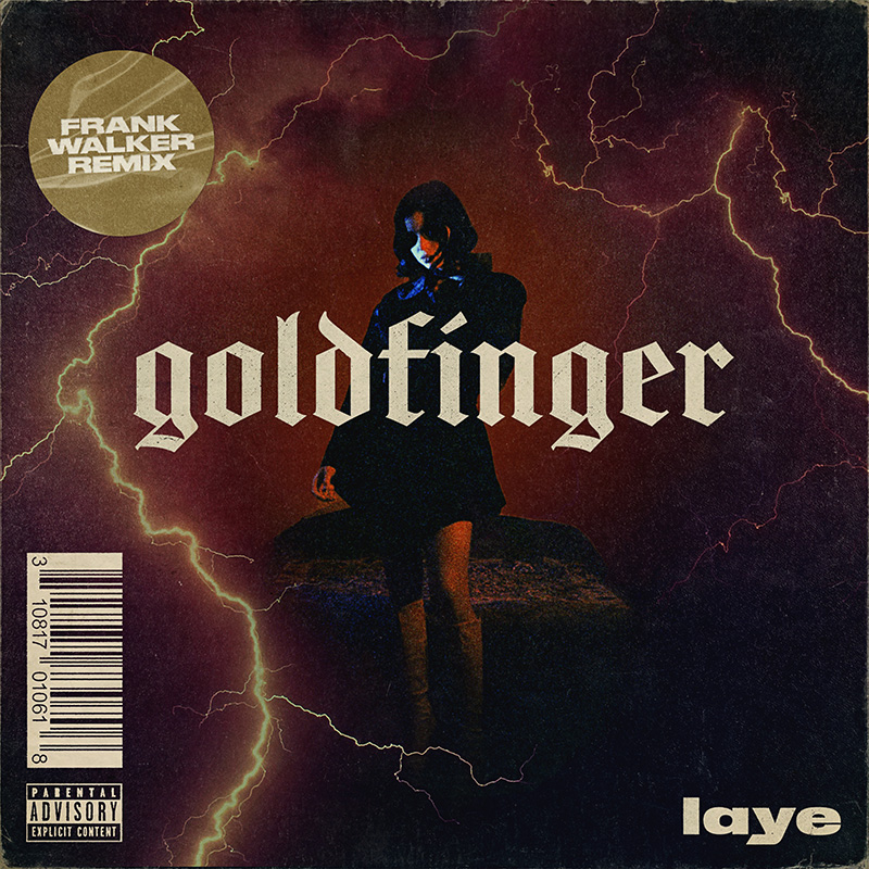goldfinger remix packshot