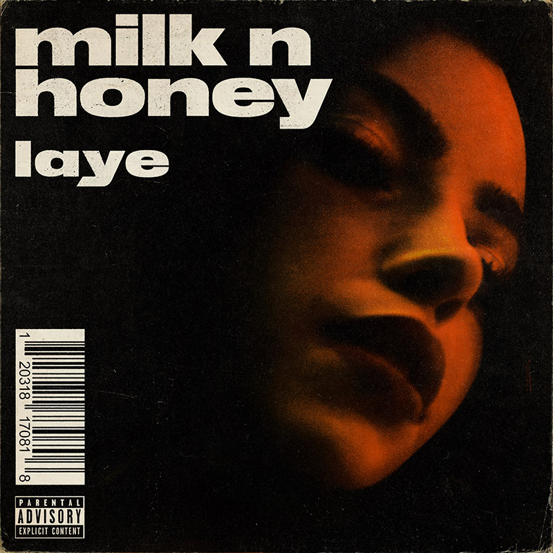 milk n honey packshot